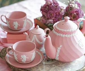 country, cozy, and pink image
