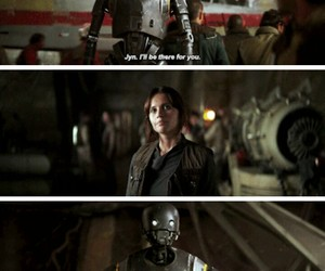 star wars, sw, and rogue one image