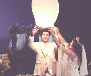 kara sevda and wedding image