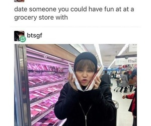 meme and jimin image