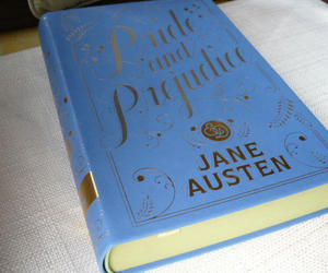 etsy, jane austen, and peacock image