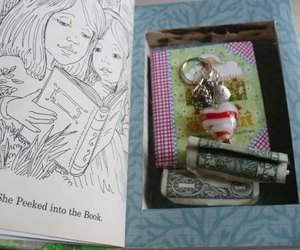 alice in wonderland, etsy, and gift for girls image