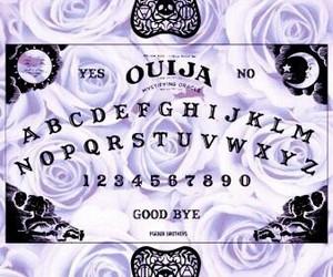ouija, wallpaper, and pastel image