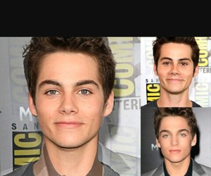 dylan, o'brien, and sprayberry image