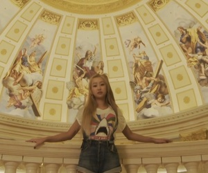 lonely, sistar, and hyolyn image
