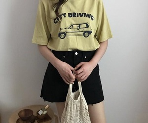 asian, clothes, and fancy image