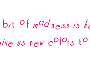 key, life, and madness image