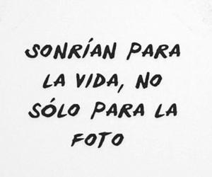 sonrisa and vida image
