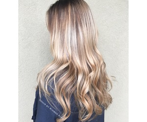 beauty, hair, and hairoftheday image