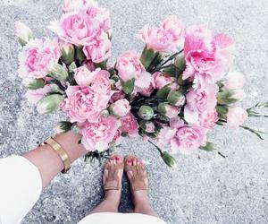 beautiful, decor, and flowers image