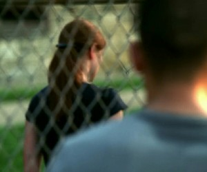 couple, prison break, and wentworth miller image