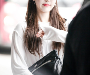 sinb and gfriend image