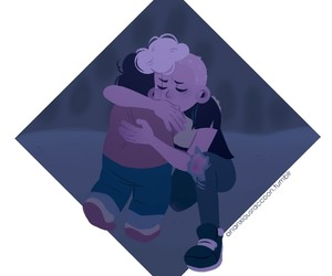 lars, steven, and su image