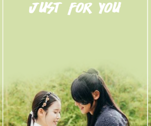 kdrama, moonlovers, and scarlet heart ryeo image