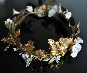 crown and gold image
