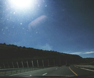 israel, road, and car image