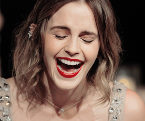 actress, beauty, and emma watson image