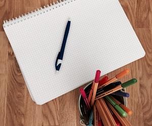 colours, motivation, and pen image