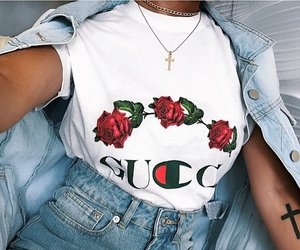 fashion, gucci, and style image
