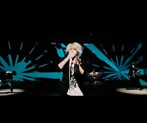 jrock, rock, and video image