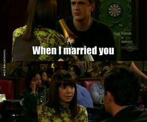 alyson hannigan, himym, and how i met your mother image