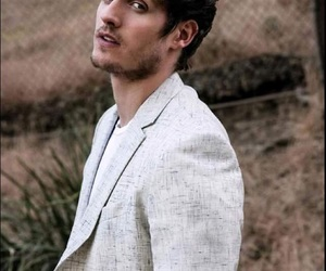 handsome, daniel sharman, and photoshoot image