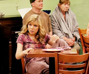icarly, jennette mccurdy, and sam puckett image