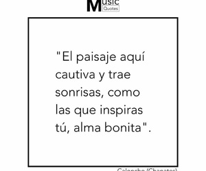 frase, quote, and español image