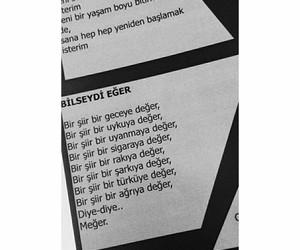 türkçe sözler and eger image
