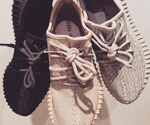 shoes, yeezy, and sneakers image