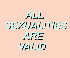 aesthetic, quote, and sexuality image