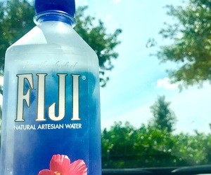 fiji, refresh, and water image
