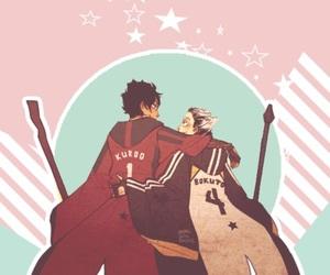 anime, manga, and tumblr image