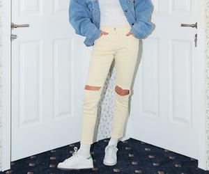 asian fashion, korean fashion, and stylenanda image