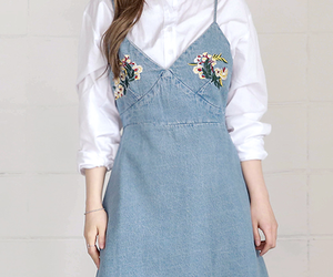 asian fashion, style, and fashion image