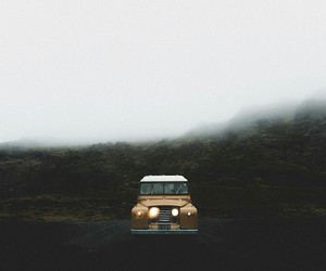 drive, iceland, and luxe image