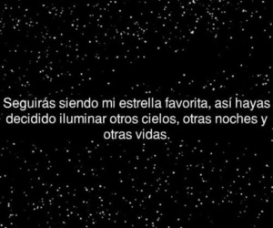 frases, stars, and love image