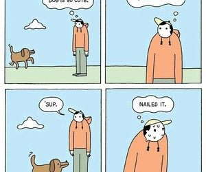 comic and funny image