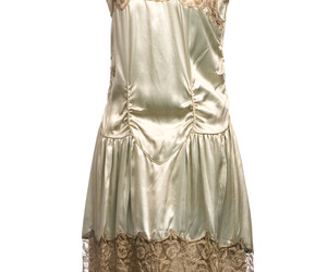 1920s, fashion history, and great gatsby image
