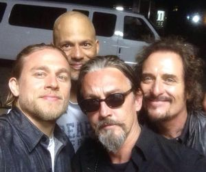 boy, series, and sons of anarchy image
