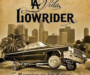 east, lowrider, and east la image