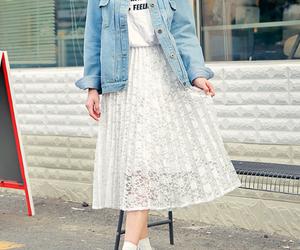 asian, fashion, and asian fashion image