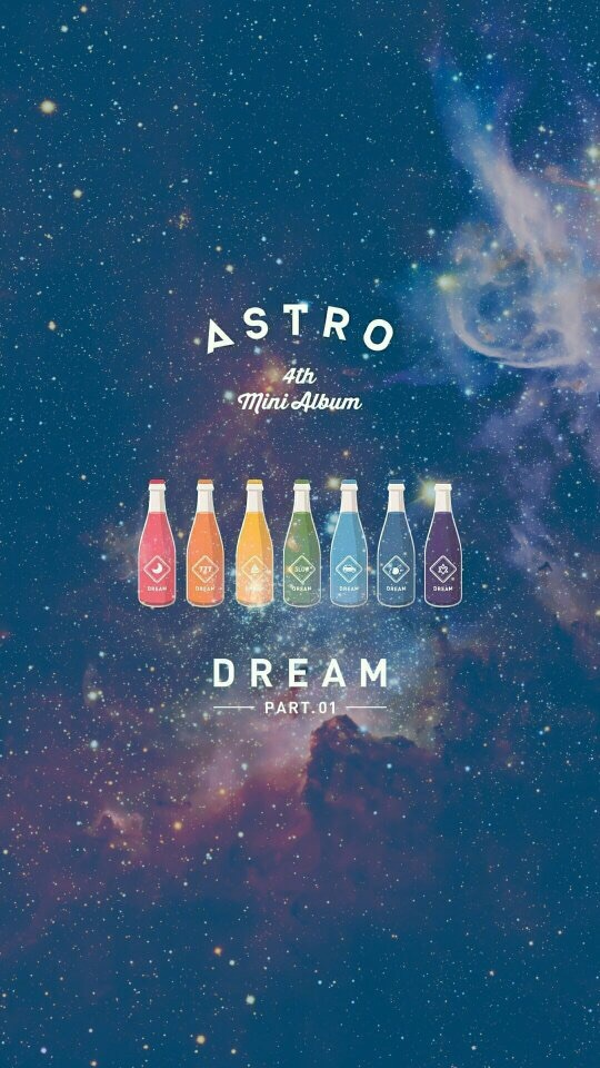 98 Images About Astro Wallpaper On We Heart It See More