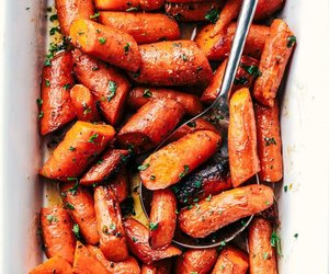 carrots, delicious, and dessert image