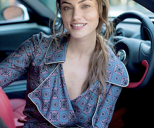 phoebe tonkin, beautiful, and brunette image