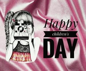girl, kids, and children image