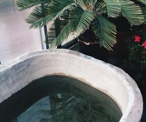 green, tumblr, and bath image