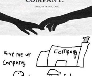 funny, lol, and company image