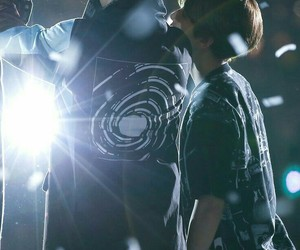 Image by Exo we are one