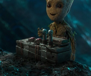 baby groot image